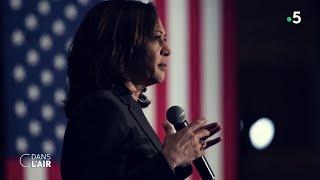USA : qui est Kamala Harris, la nouvelle colistière de Joe Biden ? - Reportage #cdanslair 12.08.2020