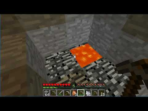 DIAMONDS AND UNDERWATER CREATURES!!! Minecraft Fossils and Archeology Revival