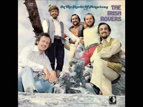 The Irish Rovers - On The Shores Of Americay