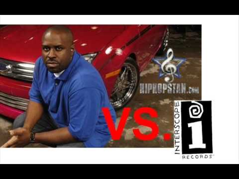 Funk Master Flex Vs. Interscope Records (2009)!! FLEX GOES IN ON INTERSCOPE RECORDS (4-21-09)