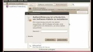 Ubuntu 10.04 Software Center - Error
