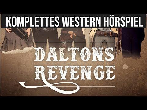 Daltons Revenge - Komplettes Western Hörspiel