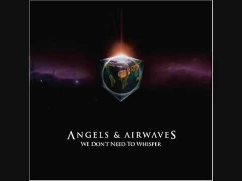 Angels and Airwaves - The War