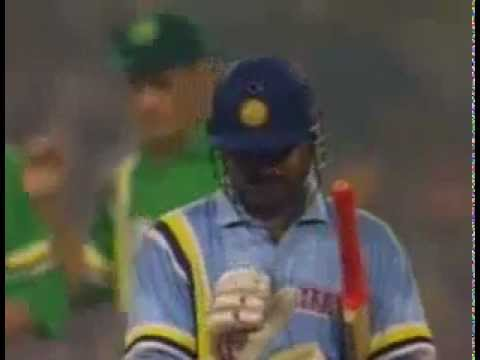 Cricket Classic   India vs SA  Hero Cup Semi Final 1993 HD   Short Highlights