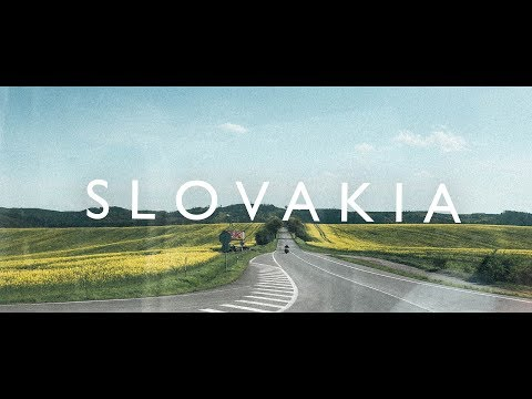 Slovakia Travel Diary #DreiGoesToSlovakia