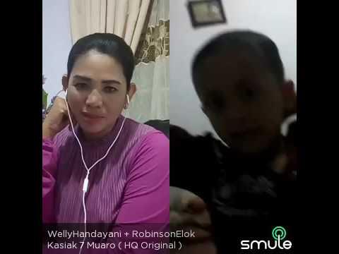 Lagu Minang-Kasiak 7 Muaro-Welly Handayani & Robinson Elok