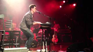 Andy Grammer - Keep Your Head Up (live @ House of Blues LA)