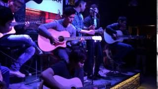 Về ăn cơm - Lớp guitar Việt Johan