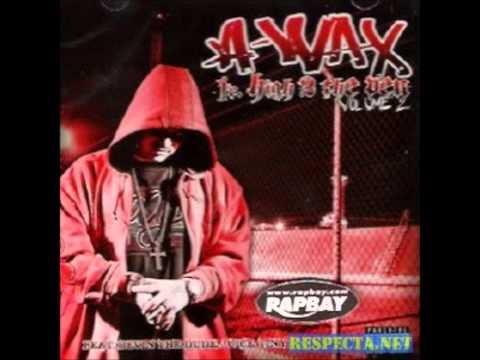 A-Wax - Take it 2 the street