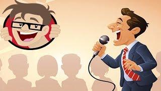 مشروح يتحول إلى الكوميديا و كيف تنشر فيديوهاتك على مشروح !!
