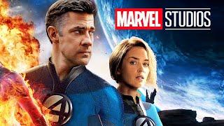 Marvel fantastic four movie easter eggs, scenes, references. phase 4 trailer, avengers endgame, infinity war, iron man and spiderman teaser ► https://...