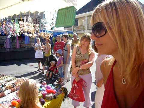 Rouffignac Market