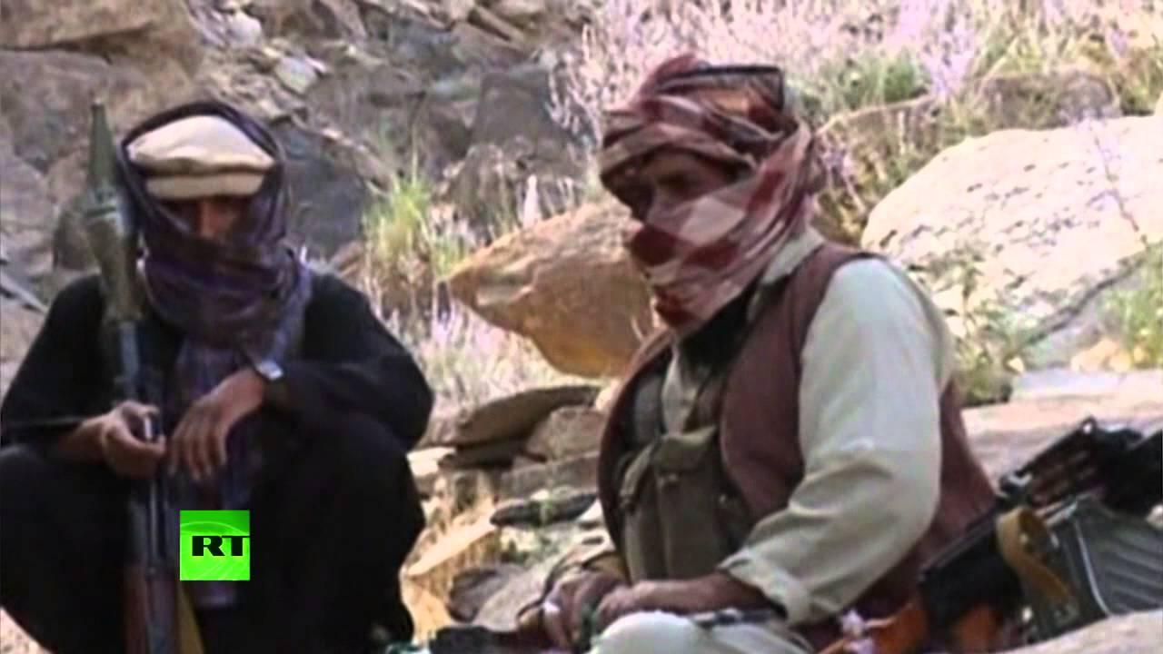 Война без победителя: США пытаются наладить отношения с «Талибаном»