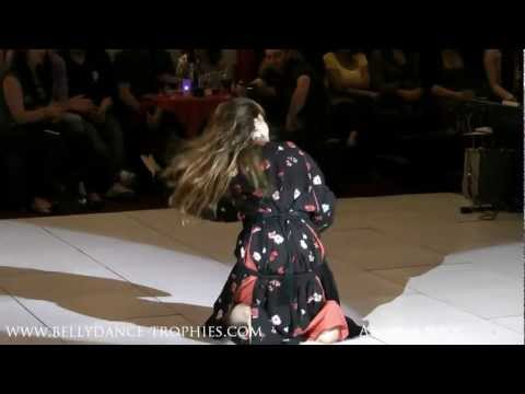 Moroccan Dance Ayanna Raqs Belly Dance Trophies Semi