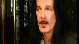Willy DeVille - Soul Twist with Interview - Rockpalast 2002