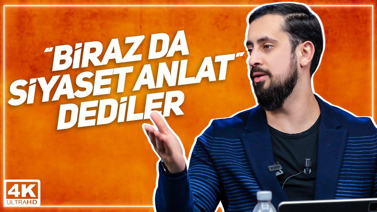 Download BİRAZ DA SİYASET ANLAT DEDİLER - Mütedahil Daireler   Mehmet Yıldız