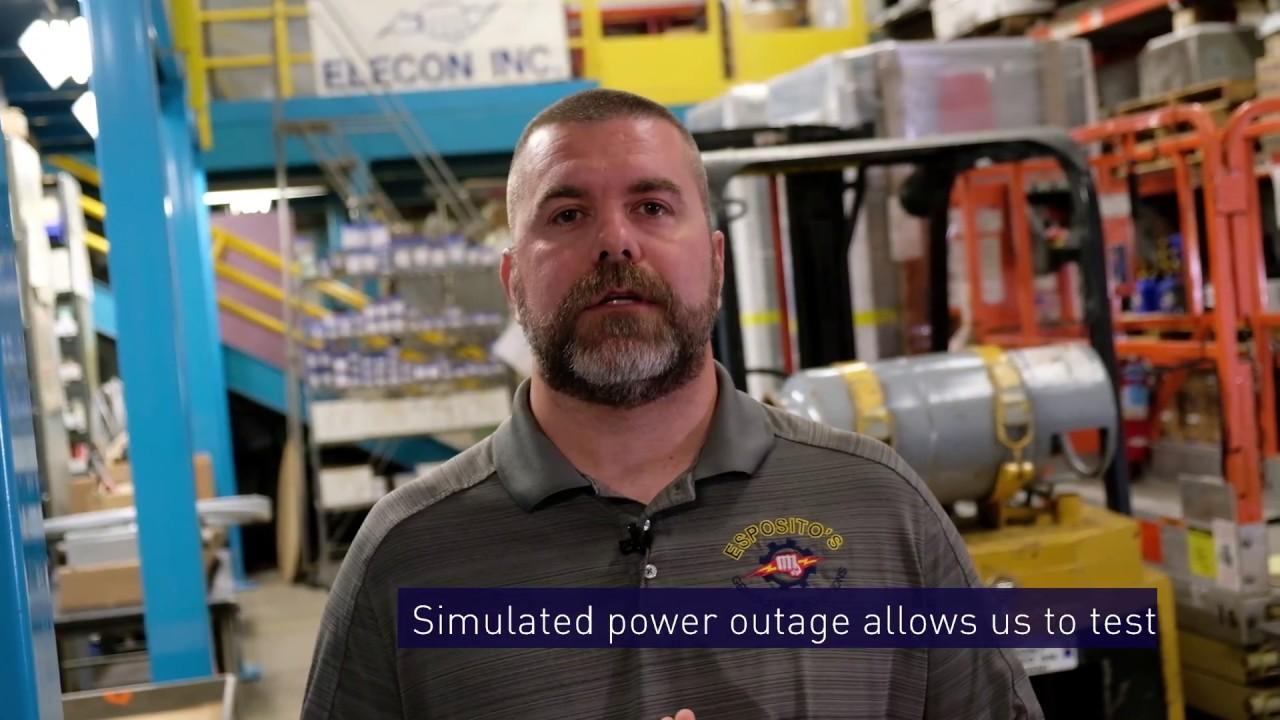 Generator Service & Repair NJ : Standby Generator Services
