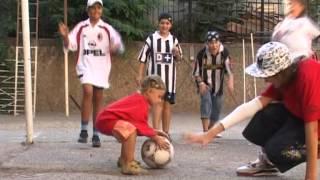 """""""Футбол""""-видео-Ералаш.дет.муз.театр """"Ералашка""""рук.В.Д.Березина"""