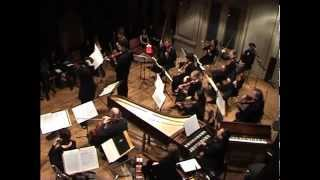 Alfred Schnittke Concerto Grosso No. 1, for 2 violins, harpsichord, prepared piano & 21 strings