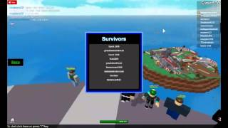 GraserFTW's ROBLOX video