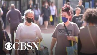 London Calling: UK Prime Minister admits underestimating coronavirus at start of pandemic