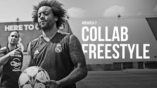 Collab com Sean Garnier Freestyler   Inside #M12