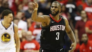 Rockets Make All Players Available For Trade! 2019 NBA Off Season