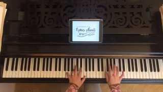 Джаз на фортепиано. Урок 1. Вступление