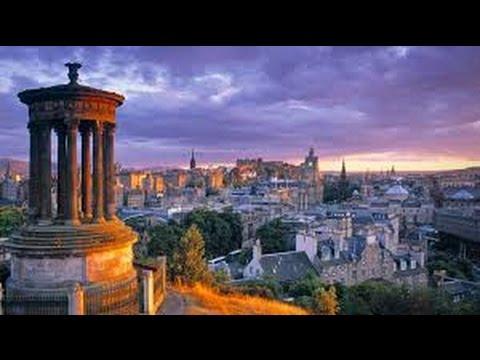 The Forgotten History of Scotland -  LOST SECRET HISTORY
