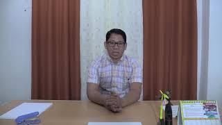 Ahon Sa Hirap, Inc. Interview with Mr. Nolie Libang
