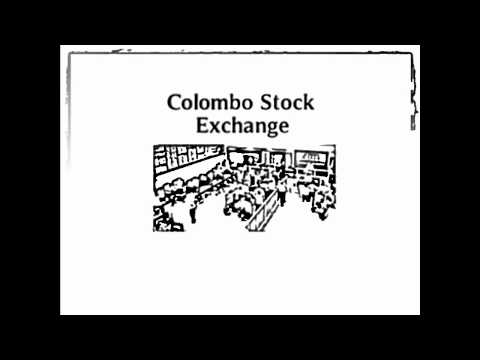 Colombo Stock Exchange