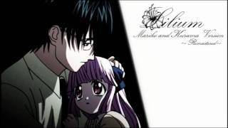 Lilium ~Mariko and Kurama Version~ REMASTERED