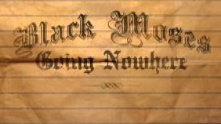 Black Moses - Going Nowhere