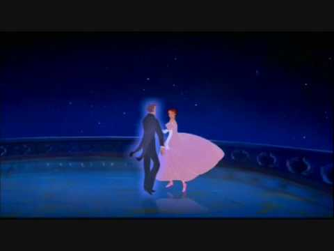 The King & I - Shall We Dance 1999