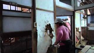 牆體拆除作業 thumbnail