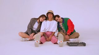 ENFANCE 80 - VIDEOCLUB & Natalia Lacunza