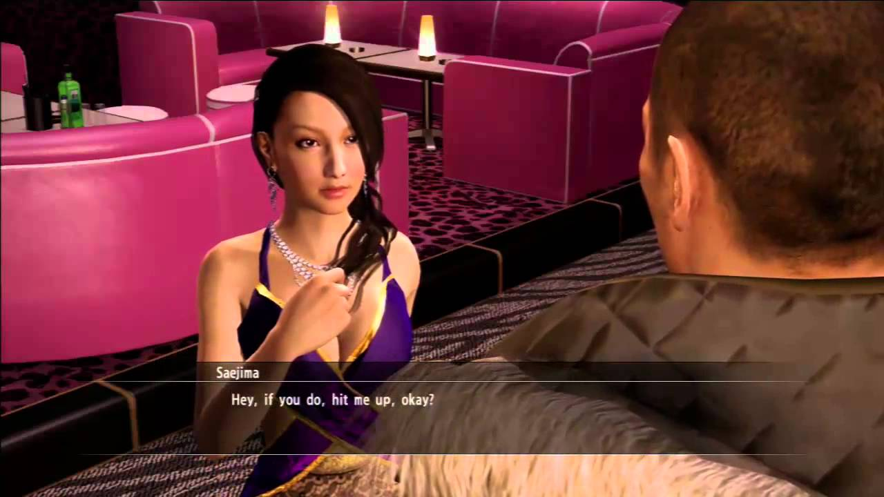 yakuza 5 hostess final event a toast everyone yakuza 5 hostess final event a toast everyone