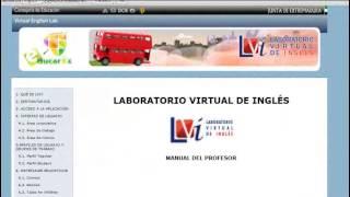 La Ayuda del LVI en html.