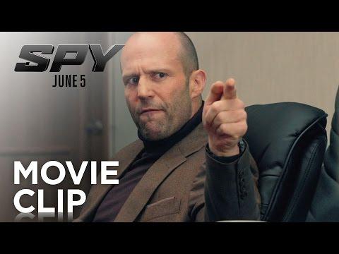 "Spy | ""Face Off"" Clip [HD] | 20th Century FOX"