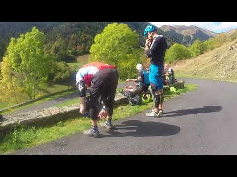 AQR Holidays - Mountain Biking in the Pyrenees