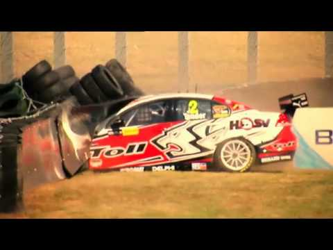 V8 Supercars 2010 Highlights