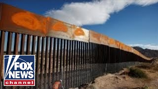 President Trump considers military to guard Mexican border