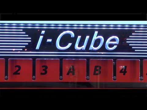 i-Cube - Arcade Prize Redemption - Arcade Play - IAAPA 2012