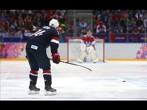 Best Shootout Goals Ever
