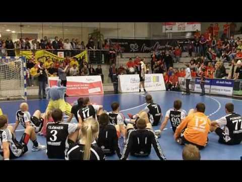 ASV Hamm - Eintracht Hildesheim Humba Thomas Lammers