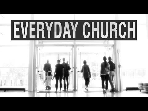 Everyday Pastoral Care [Everyday Church]