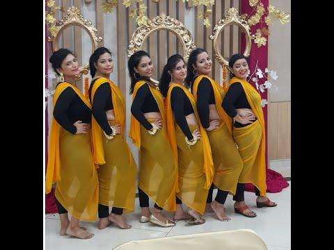 teej-dance-performance-|-tip-tip-barsa-pani-song|-choli-ke-peeche-song-|-tamma-tamma-again💃💃💃