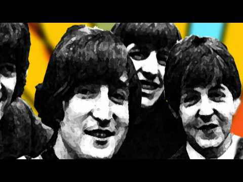 Ken Mansfield-Beatles Commercial