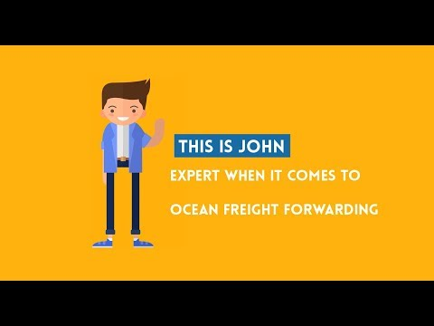 Software for sea freight forwarding   3PL Dynamics FMS