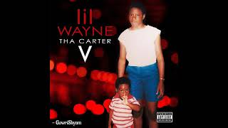 Lil Wayne - Mona Lisa Audio Feat. Kendrick Lamar (Tha Carter V - NEW 2018)